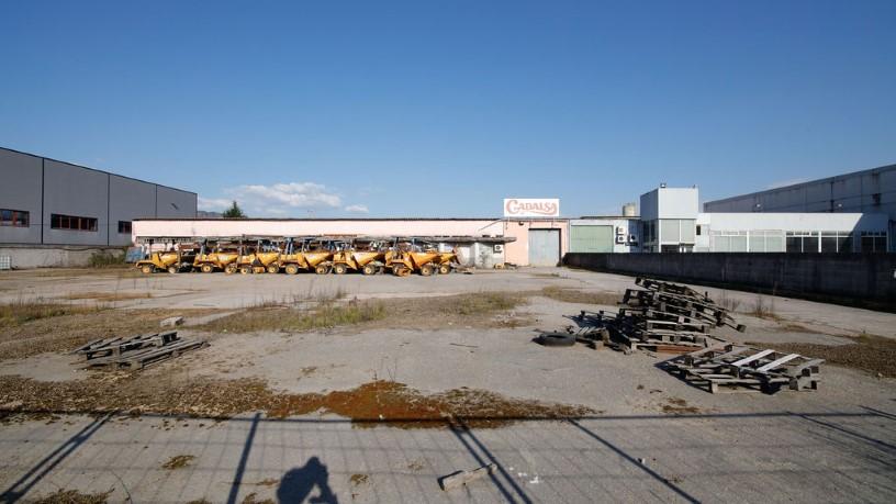 Industrial en venta en San Salvador de Budiño, O Porriño, Pontevedra, Calle As Gandaras, Parcela R, 750.000 €, 2 m2