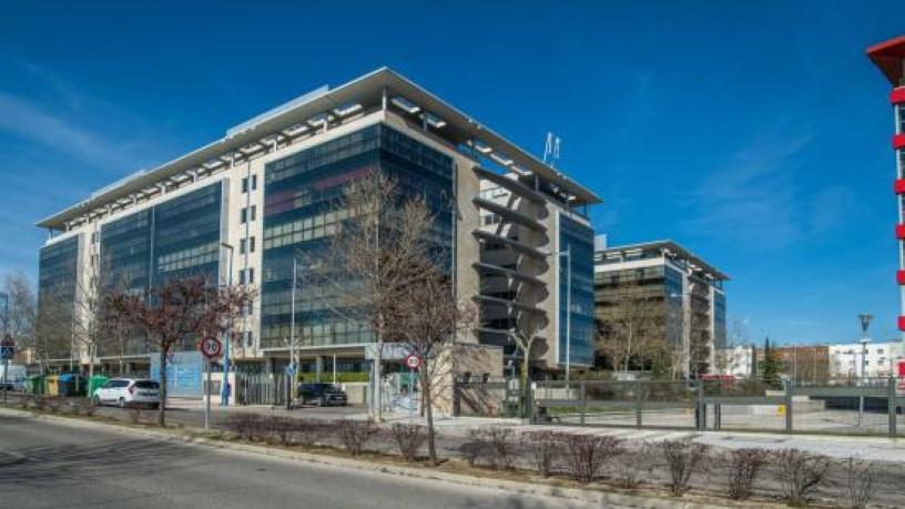 Oficina en venta en Las Coronas, Rivas-vaciamadrid, Madrid, Calle Marie Curie,edif Alfa, 1.599.600 €