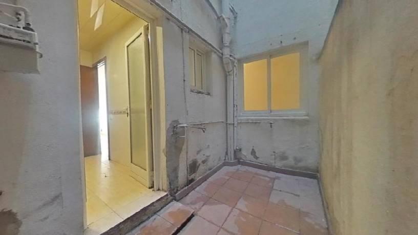 Piso en venta en Mollet del Vallès, Barcelona, Calle Cristobal Colon, 105.021 €, 2 habitaciones, 1 baño, 55 m2
