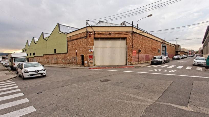 Industrial en venta en Sabadell, Barcelona, Calle Bruc P.i. Les Termes, 628.000 €