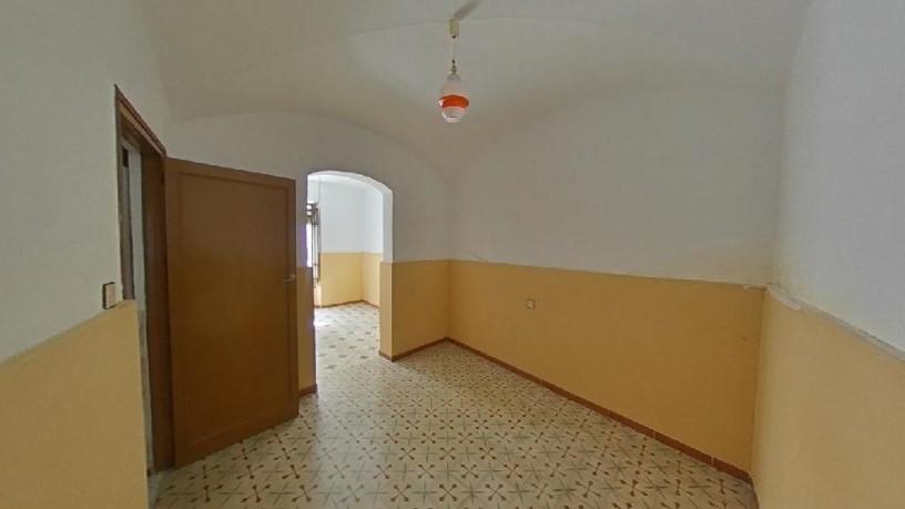 Casa en venta en Arroyo de la Luz, Arroyo de la Luz, Cáceres, Calle Hilacha, 73.600 €, 3 habitaciones, 2 baños, 198 m2