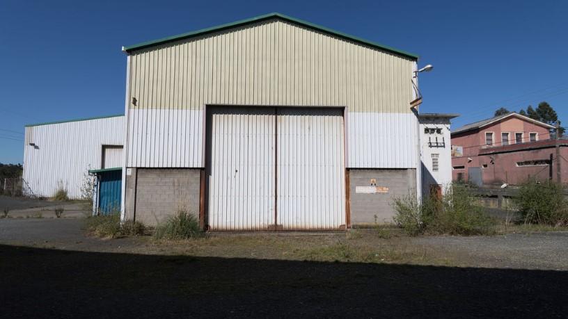 Industrial en venta en Nós, Oleiros, A Coruña, Calle Benito Vicetto,s/n, 1.060.300 €, 4355 m2