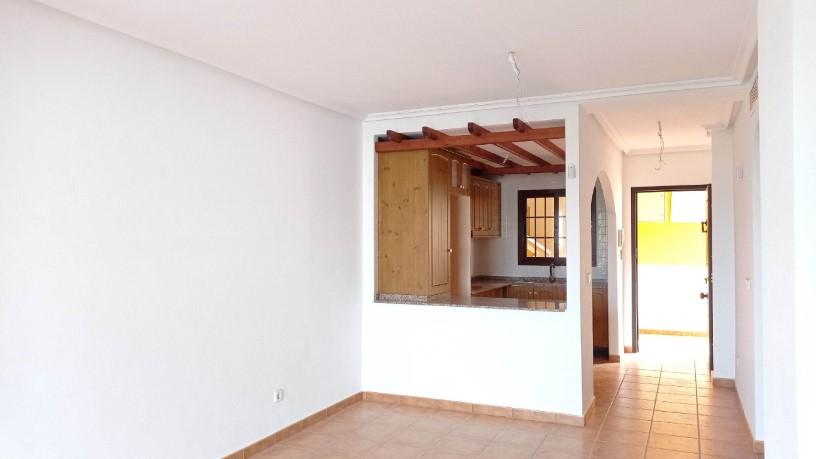 Piso en venta en Roda, San Javier, Murcia, Calle Cartagena, 84.600 €, 1 baño, 64 m2
