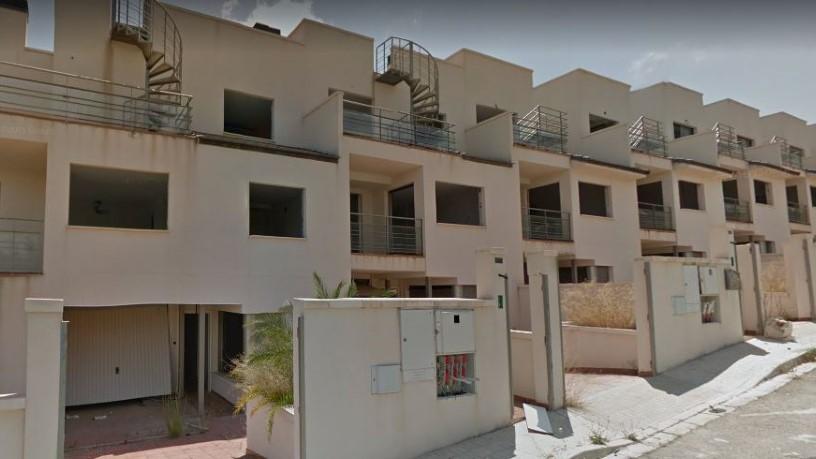 Suelo en venta en Les Rotes, Dénia, Alicante, Calle Rosa, 1.145.000 €, 4 m2