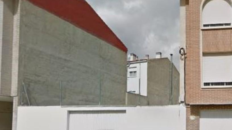 Suelo en venta en Vereda, Albacete, Albacete, Calle Alcaraz, 270.000 €, 1040 m2