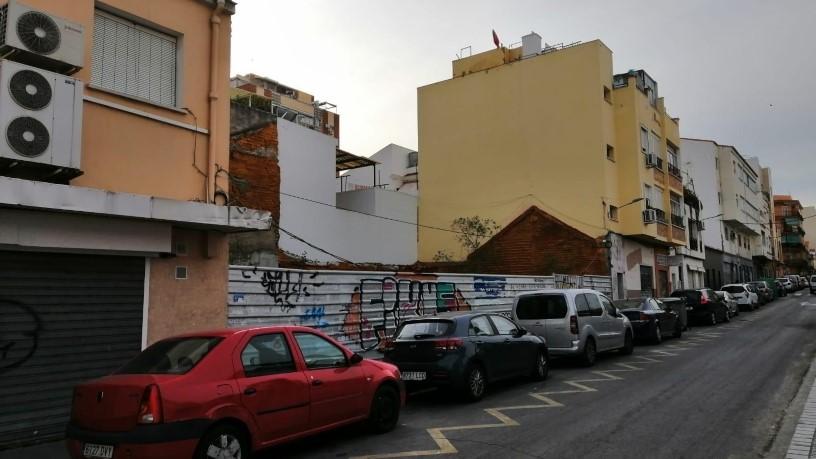 Suelo en venta en Bailén-miraflores, Málaga, Málaga, Calle Bailen, 430.800 €, 99 m2