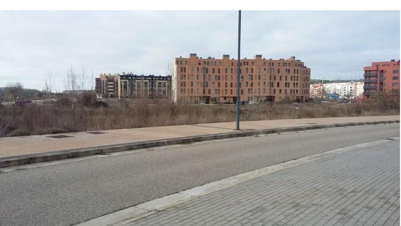 Suelo en venta en S-4, Burgos, Burgos, Calle Condeucanor, 331.200 €