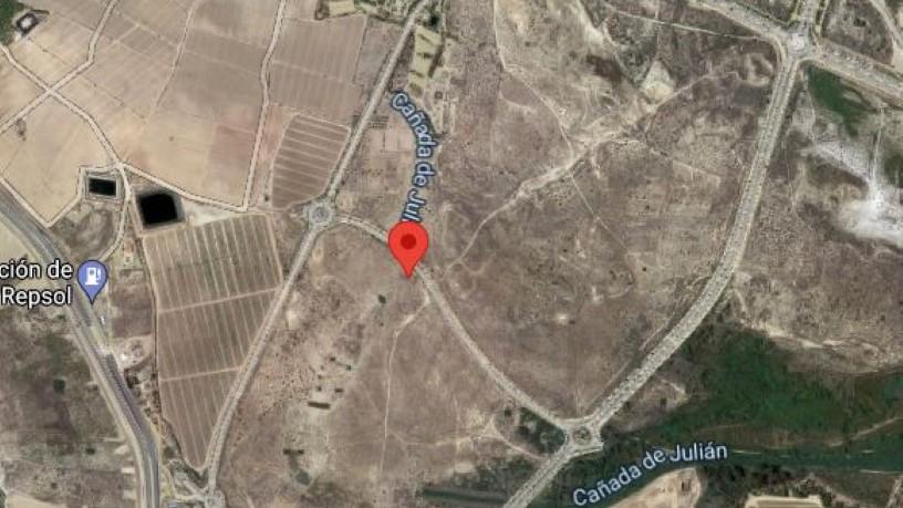 Suelo en venta en Antas, Vera, Almería, Calle Sect Rccos Canos, 60.000 €, 652 m2