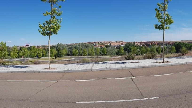 Suelo en venta en Marín, Salamanca, Salamanca, Lugar Parcela ., 169.200 €, 762 m2