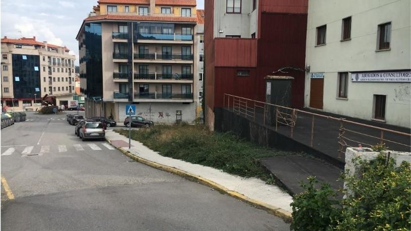Suelo en venta en Coiro, Cangas, Pontevedra, Avenida Galicia, 202.000 €, 79 m2
