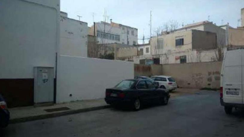 Suelo en venta en El Garrobo, Yecla, Murcia, Calle Intanta Maria Teresa, 64.000 €, 2 m2