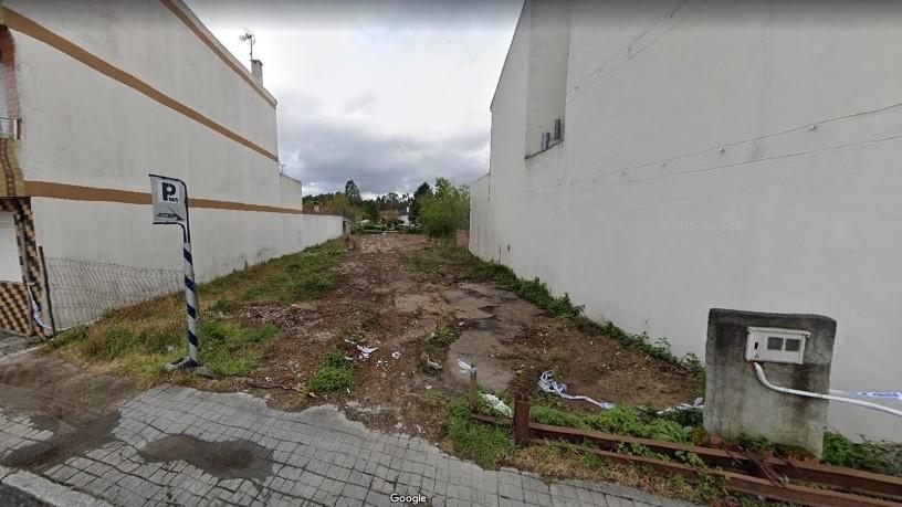 Suelo en venta en Tomiño, Pontevedra, Avenida Gondomar, 47.000 €