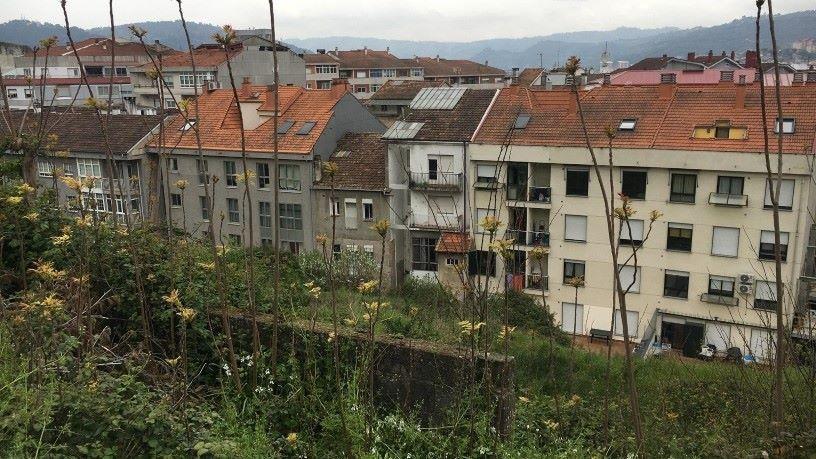 Suelo en venta en O Lagar, Ourense, Ourense, Calle Doierzo Parcela, 282.000 €