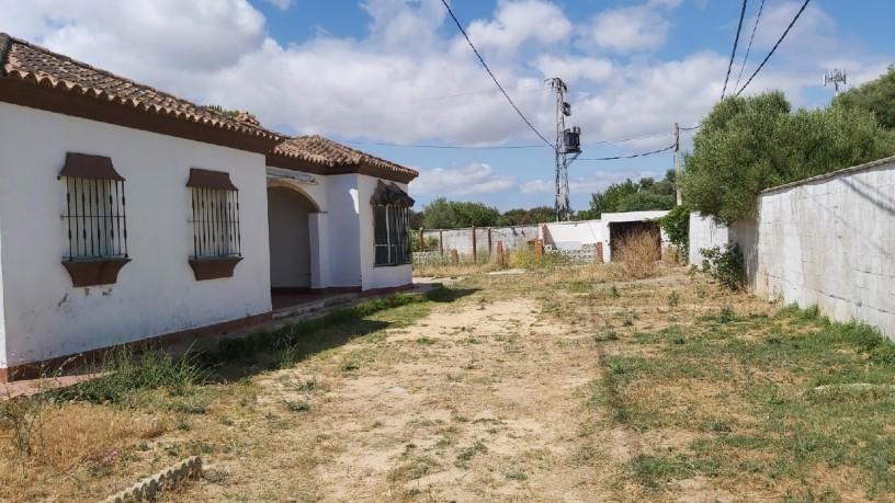 Casa en venta en Casa en Chiclana de la Frontera, Cádiz, 106.800 €, 1 baño, 128 m2