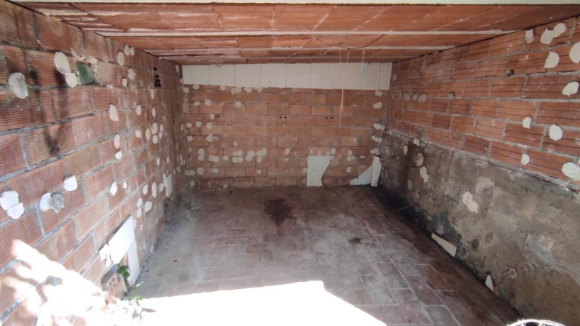 Casa en venta en Casa en Valls, Tarragona, 78.200 €, 1 baño, 97 m2