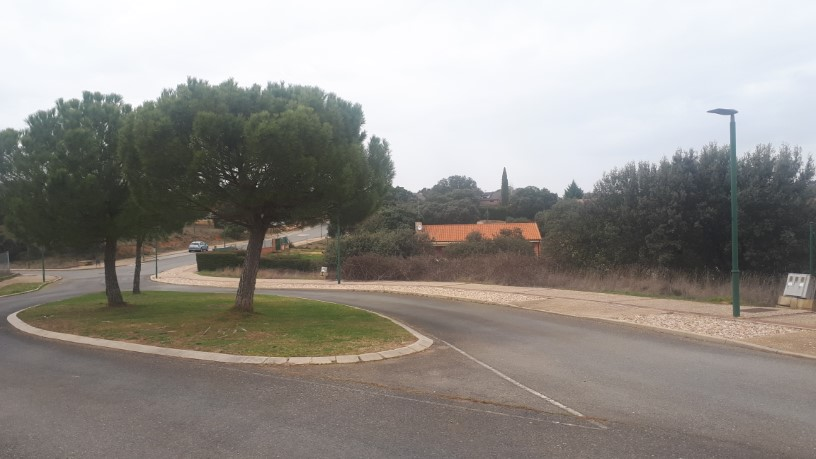 Suelo en venta en Suelo en Carrascal de Barregas, Salamanca, 23.000 €, 300 m2