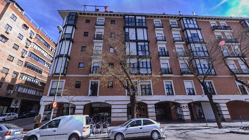Parking en venta en Arganzuela, Madrid, Madrid, Calle Paseo Imperial, 29.000 €, 11 m2