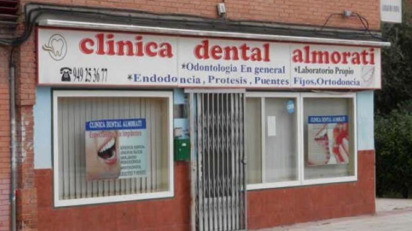 Local en venta en Centro, Guadalajara, Guadalajara, Calle General Moscardo Guzman, 64.000 €, 91 m2
