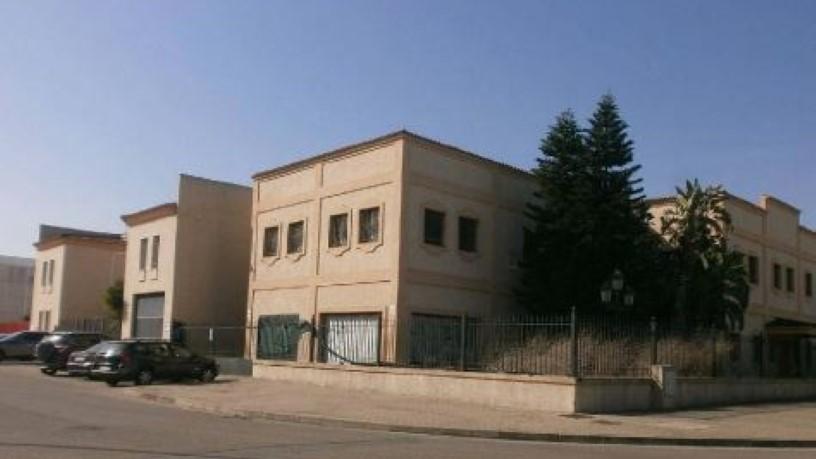 Industrial en venta en Guadalcacín, Jerez de la Frontera, Cádiz, Calle Comercio, 546.000 €, 630 m2