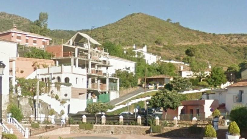 Suelo en venta en Benahavís, Málaga, Calle Algaida Edif. Bella - Havis I, 402.300 €, 735 m2