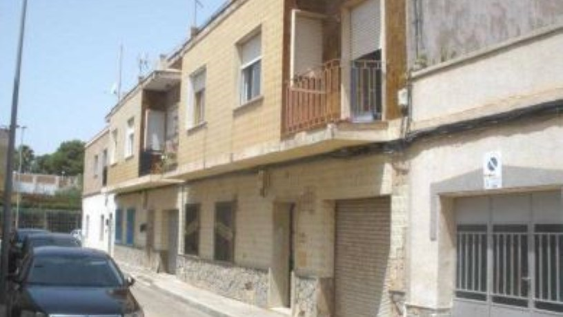 Local en venta en Diputación de El Plan, Cartagena, Murcia, Calle Aurora, 36.000 €, 50 m2