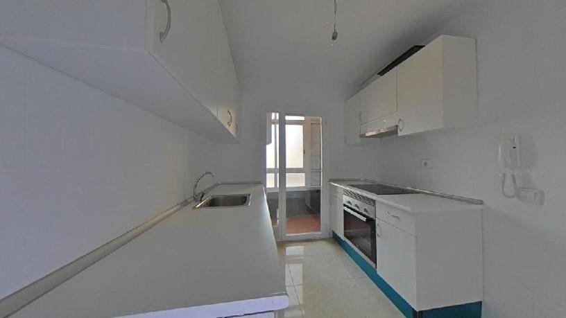 Piso en venta en Piso en Leganés, Madrid, 180.900 €, 1 baño, 59 m2