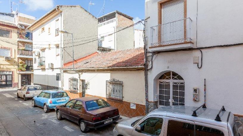 Piso en venta en Piso en Granada, Granada, 115.600 €, 1 baño, 55 m2