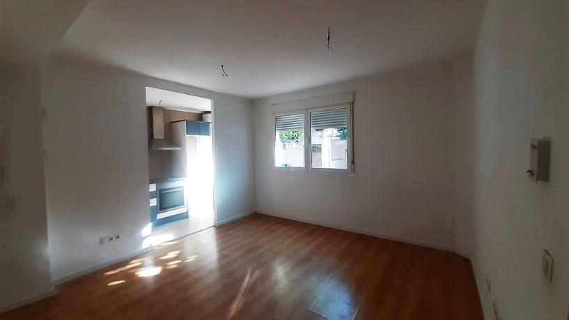 Piso en venta en Piso en la Puebla Alfindén, Zaragoza, 63.900 €, 1 baño, 50 m2