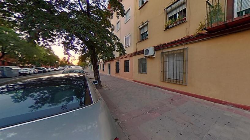 Piso en venta en Piso en Sevilla, Sevilla, 62.100 €, 1 baño, 61 m2