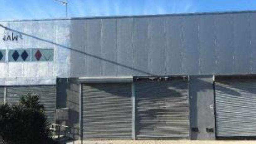 Industrial en venta en Guadalcacín, Jerez de la Frontera, Cádiz, Calle Amianto, 90.000 €, 180 m2