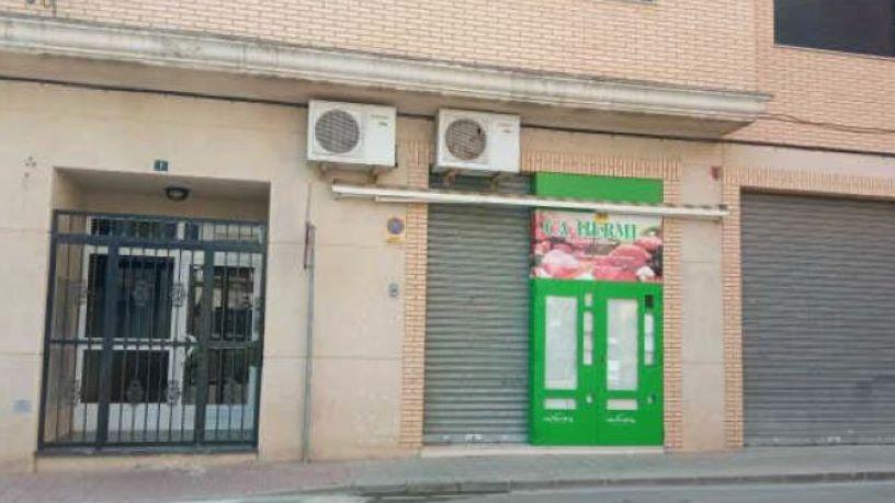 Local en venta en La Pobla de Farnals, la Pobla de Farnals, Valencia, Calle Moratall, 99.000 €, 144 m2
