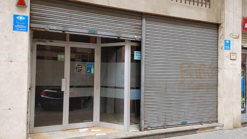 Local en venta en Salt, Girona, Calle Teixidores, 26.500 €, 49 m2