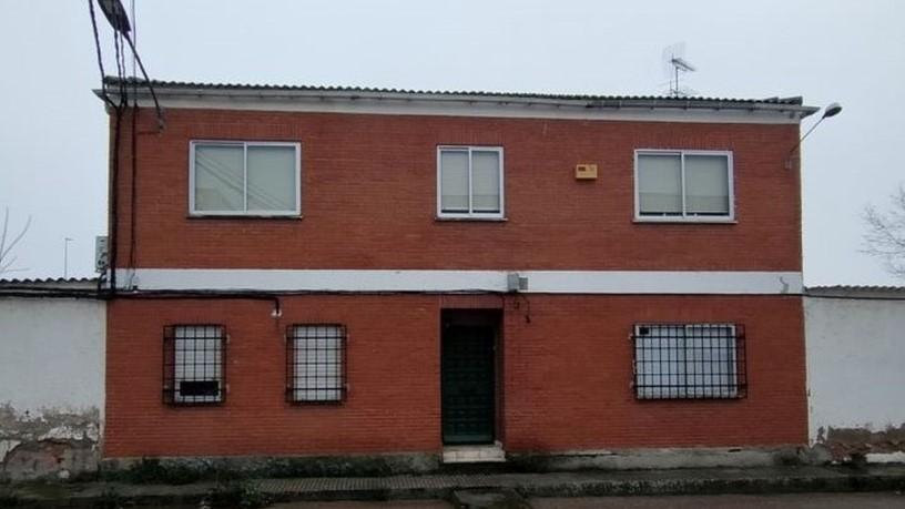 Industrial en venta en Industrial Aldea Moret, Cáceres, Cáceres, Avenida Badajoz Pg.ind.aldea Moret, 168.000 €, 882 m2