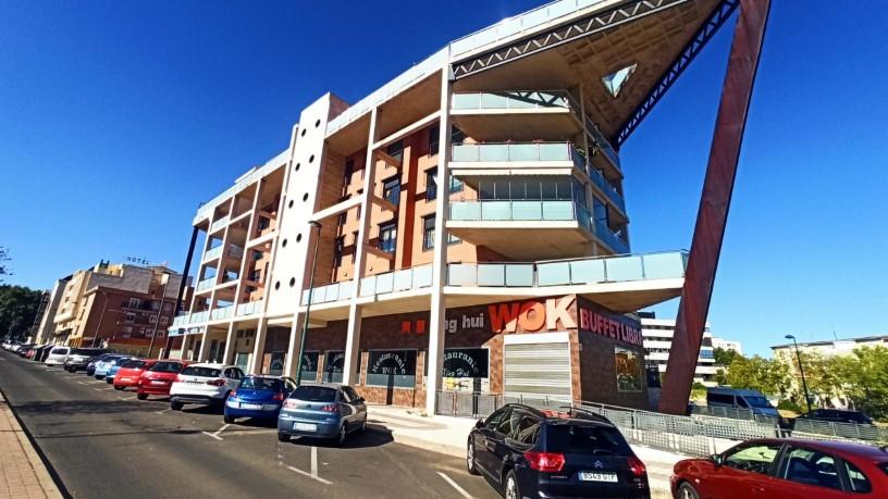 Local en venta en Puertollano, Ciudad Real, Avenida Ciudad Real, 339.300 €, 500 m2