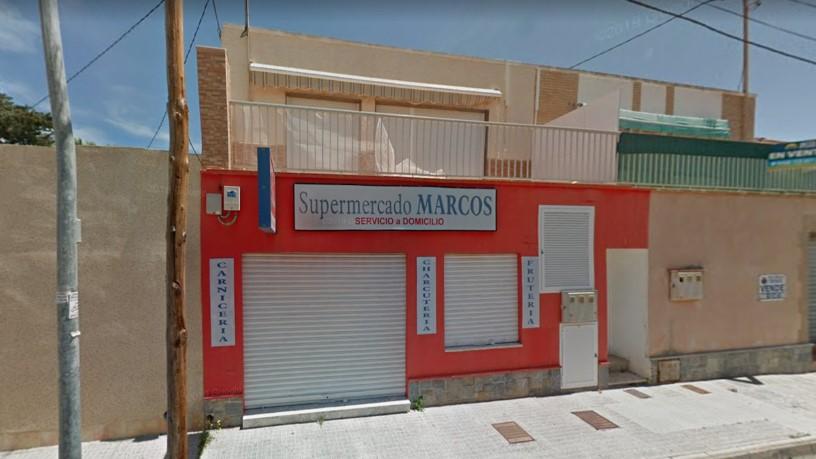 Local en venta en Diputación de El Algar, Cartagena, Murcia, Calle Lagunas de Ruidera, 66.700 €, 102 m2
