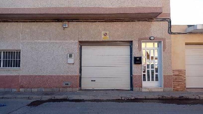 Local en venta en Diputación de El Plan, Cartagena, Murcia, Calle Tarrasa, 27.600 €, 72 m2