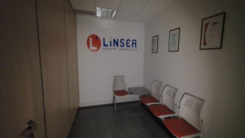 Oficina en venta en Oficina en Ansoáin, Navarra, 63.300 €, 100 m2