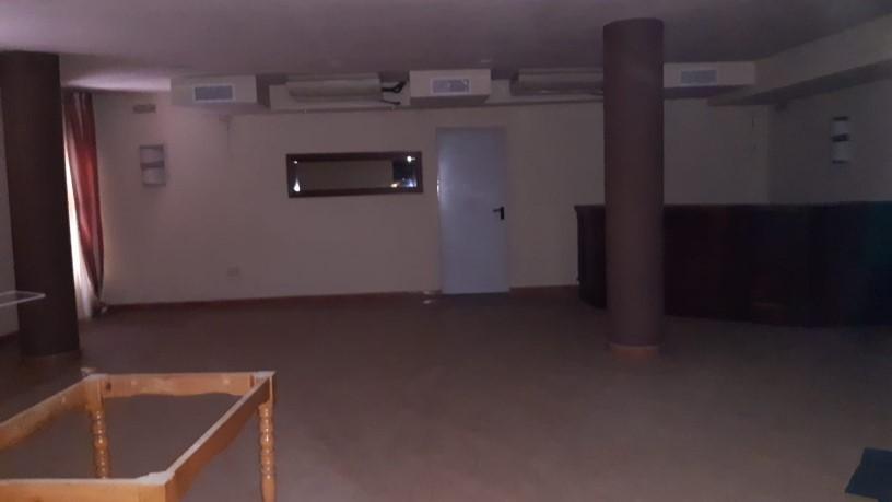 Hotel en venta en Hotel en Bailén, Jaén, 590.000 €, 1514 m2