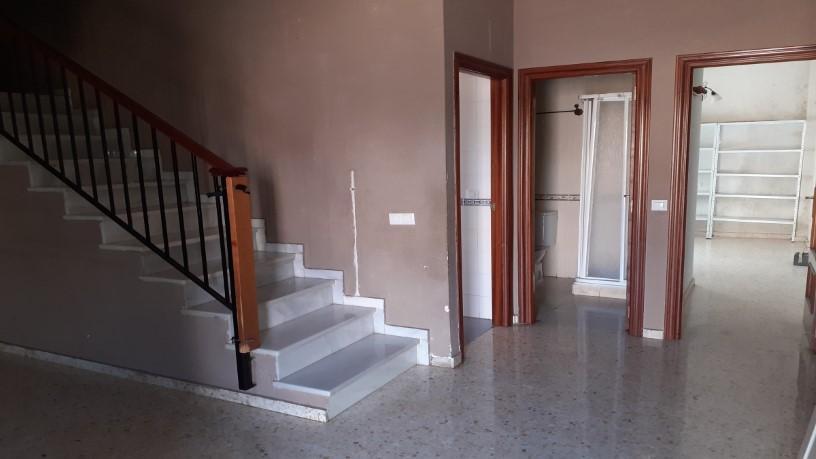 Casa en venta en Casa en Lebrija, Sevilla, 90.300 €, 1 baño, 113 m2