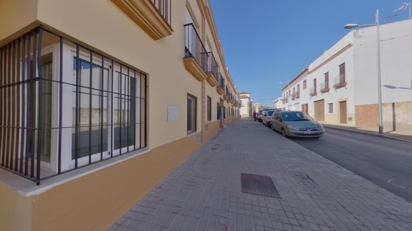 Casa en venta en Casa en Lebrija, Sevilla, 90.300 €, 1 baño, 110 m2