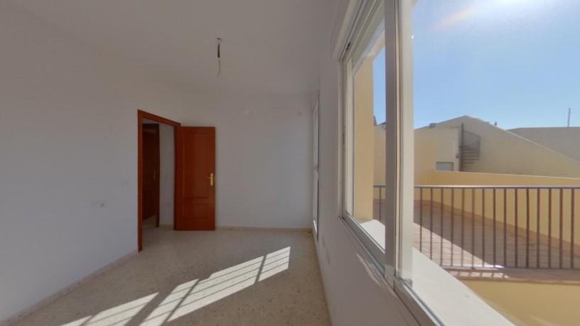 Casa en venta en Casa en Lebrija, Sevilla, 96.100 €, 1 baño, 111 m2