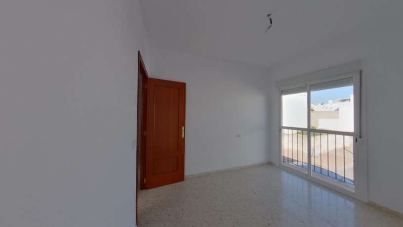 Casa en venta en Casa en Lebrija, Sevilla, 93.800 €, 1 baño, 110 m2