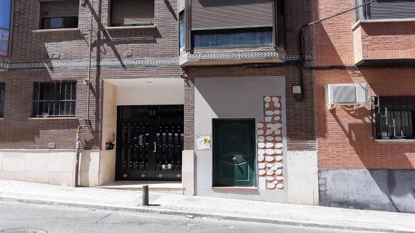 Local en venta en Local en Madrid, Madrid, 87.600 €, 58 m2
