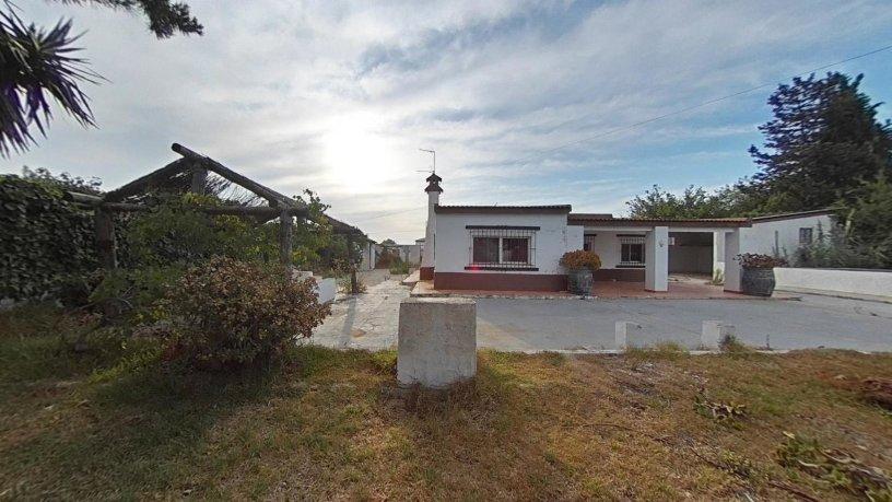 Casa en venta en Chiclana de la Frontera, Cádiz, Lugar Rincones del Molino, 158.400 €, 3 habitaciones, 2 baños, 270 m2