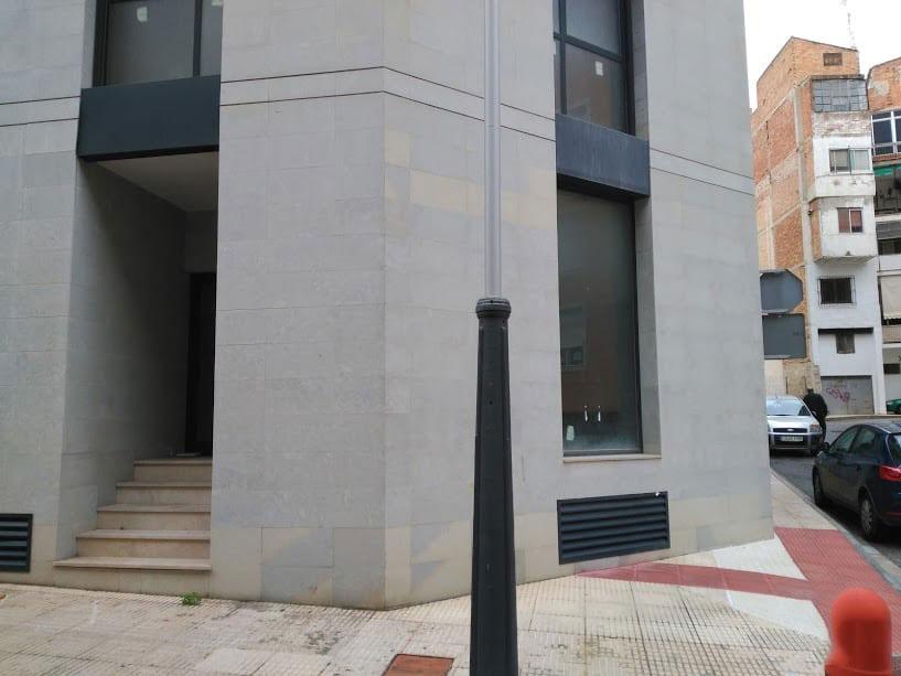 Local en venta en Local en Jávea/xàbia, Alicante, 106.000 €, 121 m2
