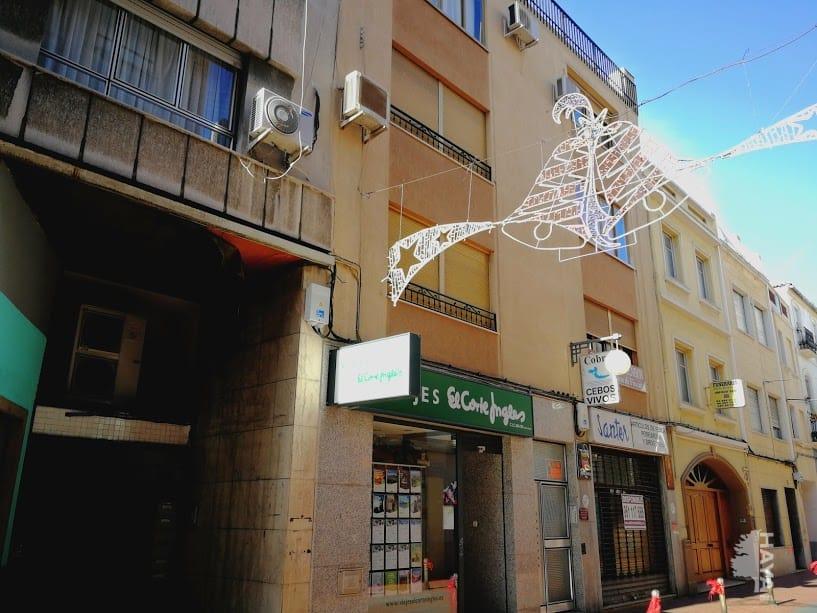Piso en venta en Oliva, Valencia, Calle Mayor, 59.069 €, 3 habitaciones, 1 baño, 117 m2