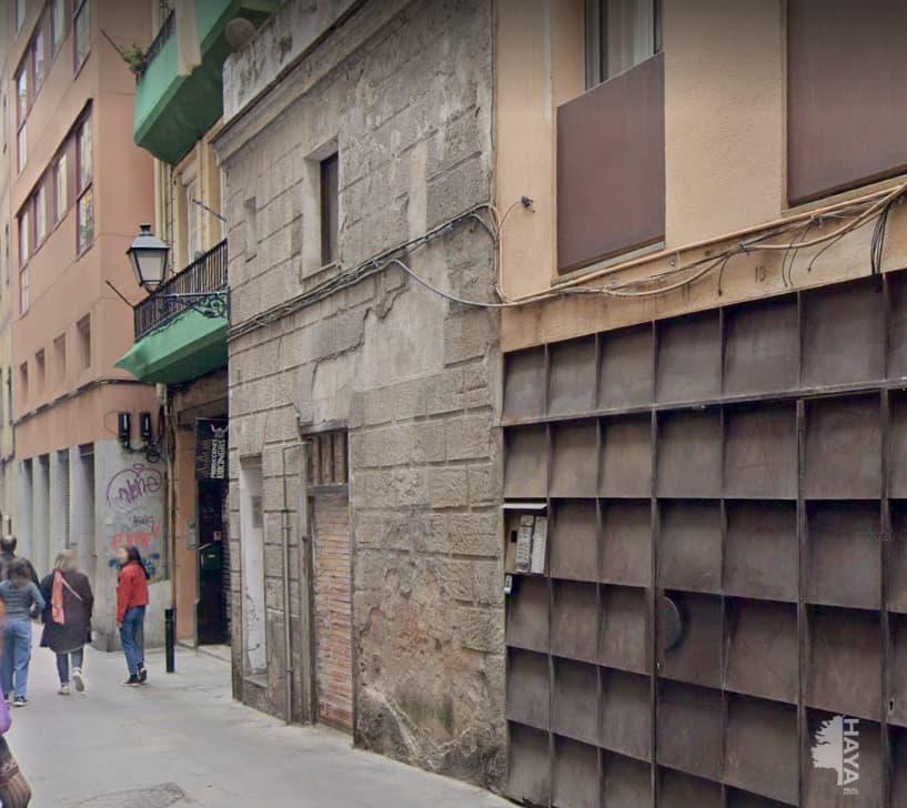 Piso en venta en Eixample, Barcelona, Barcelona, Calle Cendra, 69.800 €, 1 habitación, 1 baño, 25 m2