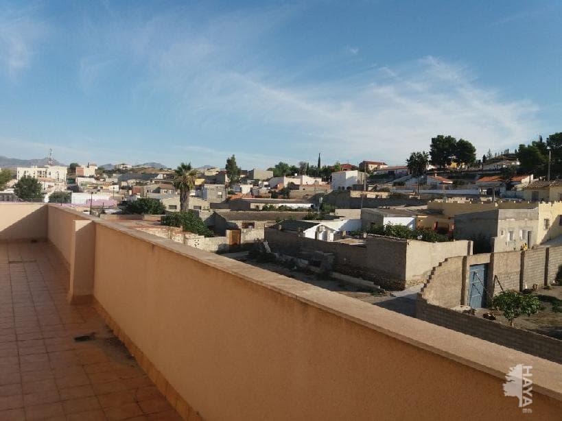 Piso en venta en Piso en Albox, Almería, 97.294 €, 3 habitaciones, 1 baño, 137 m2