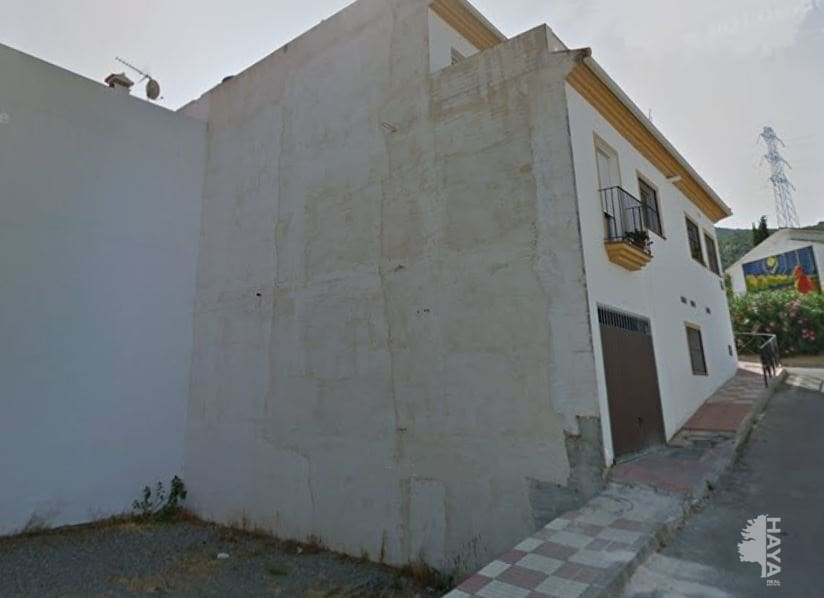 Parking en venta en Alhaurín El Grande, Málaga, Calle Giner de los Rios, 59.600 €, 179 m2