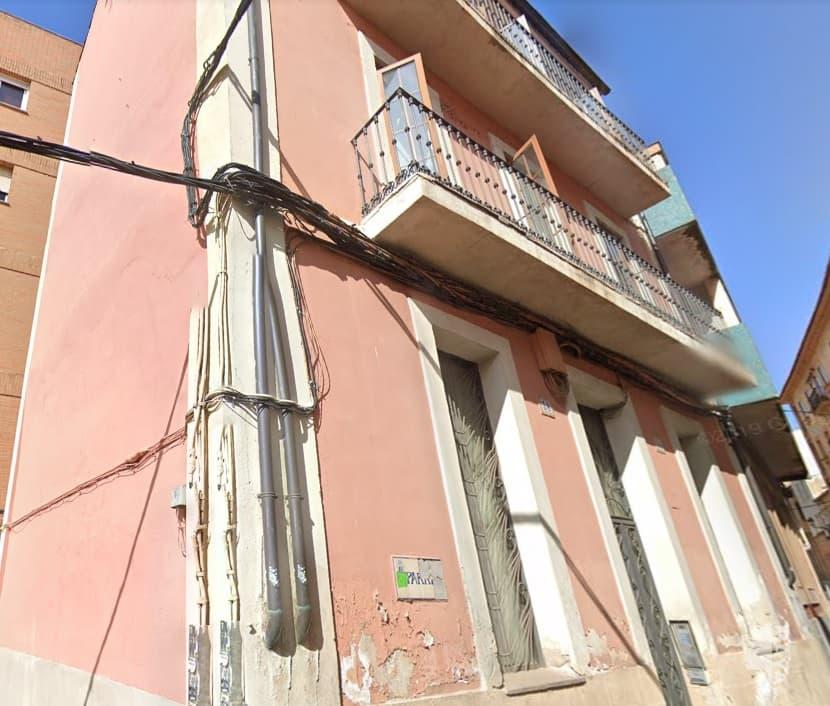 Piso en venta en Cáceres, Cáceres, Calle Parras, 95.315 €, 3 habitaciones, 1 baño, 95 m2